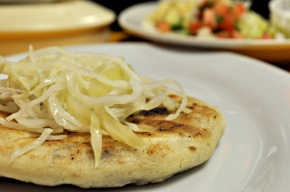Hidden Gem: Pupusa in Kensington