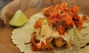 Brunch Express: My kind of Morning, Tacos forBreakfast